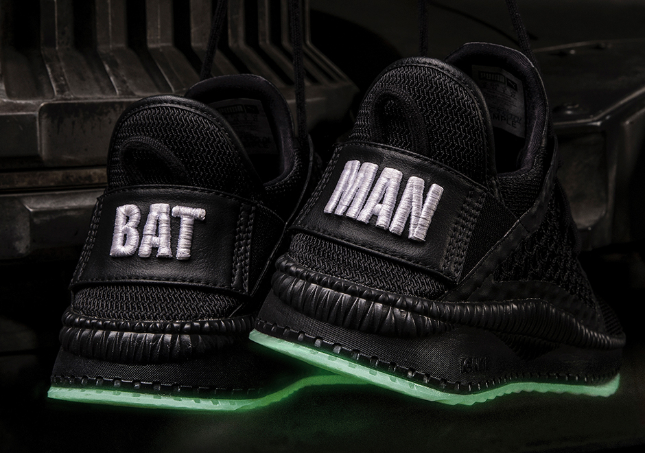 Shoe Palace x Puma Celebrate The Justice League Movie With The Justice League Collection!
