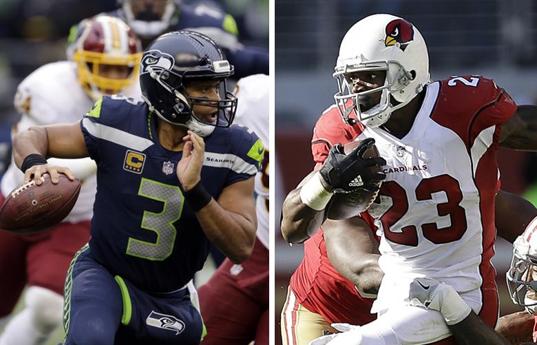 NFL Thursday Night Football: Seattle Seahawks vs Arizona Cardinals