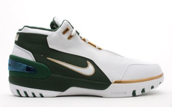 The 2008 Nike Zoom Generation SVSM Sample Will Be Dropping In April Of 2018!