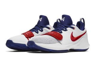 The Nike PG1 USA GS Exclusive Drops On December 15th!