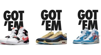 The Art of Taking An 'L' – Courtesy of the Nike SNKRS App