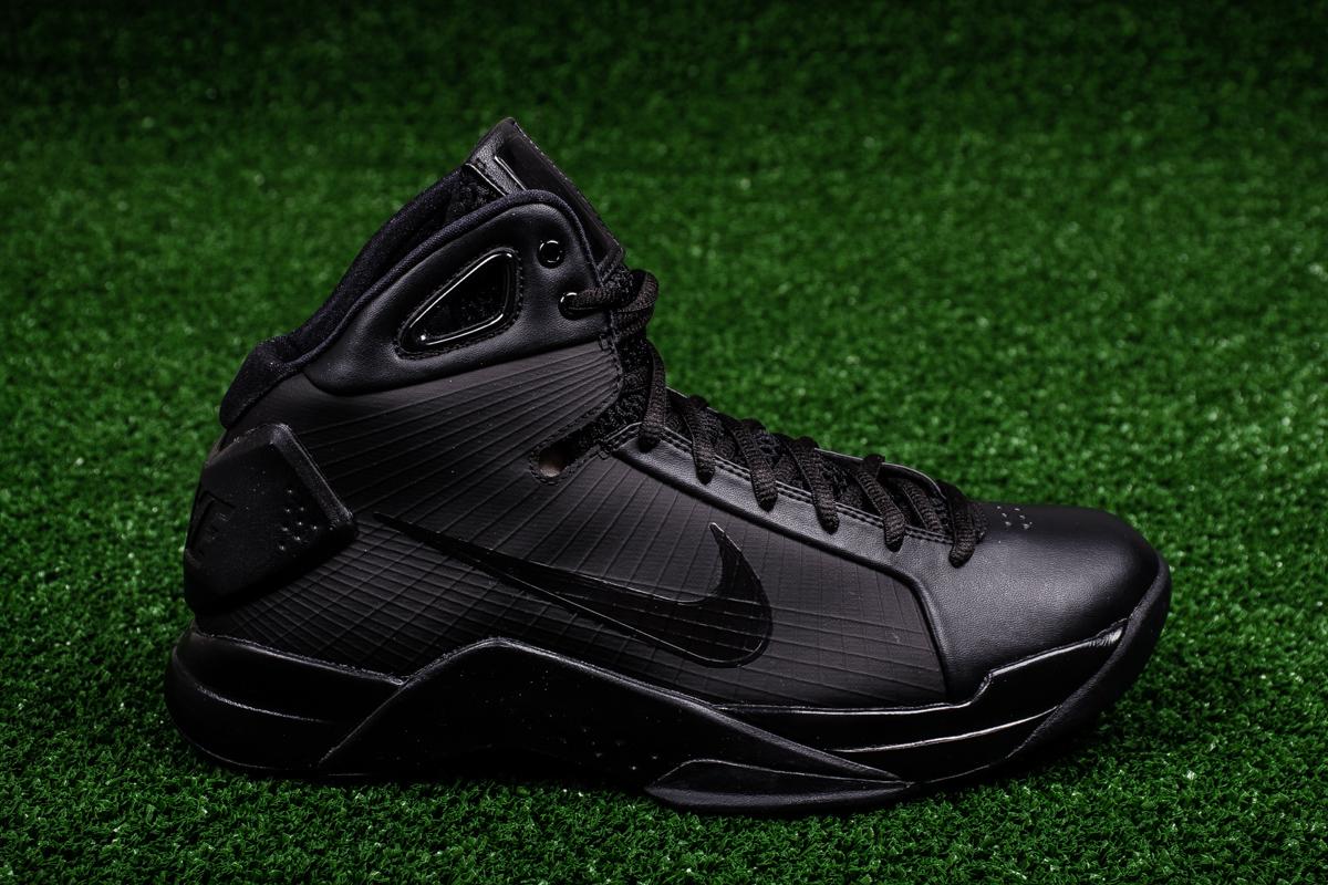 Nike's Famed 'Hyperdunk' Line to be