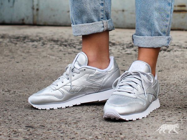 Reebok Classic Leather X Face Stockholm Sneakers Actus