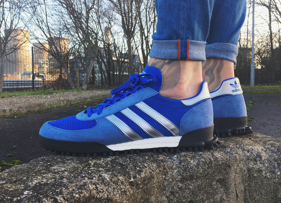 Le Pack Adidas Marathon TR OG Epochal Retro
