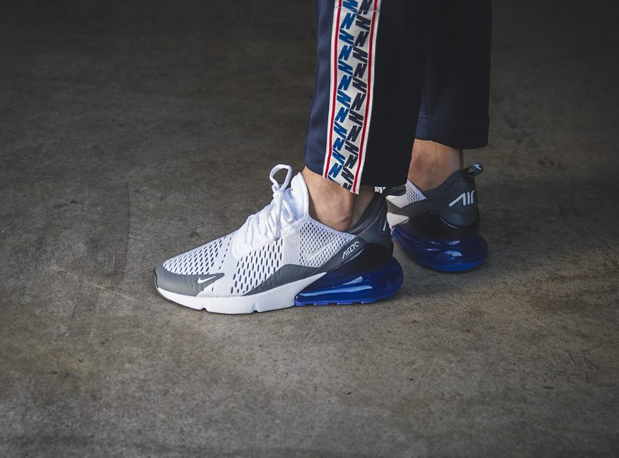 Chaussure Nike Air Max 270 OG Dusty Cactus Menthol homme on