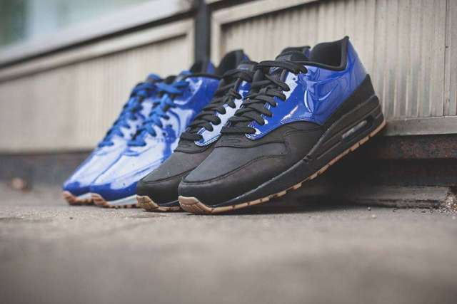 deep royal blue nike airmax 6