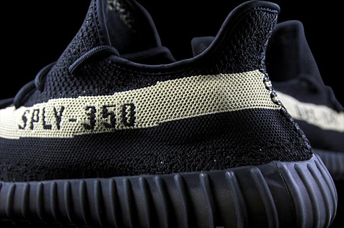 new york ceef4 ddbd4 ... Adidas Yeezy 350 Boost V2 Black Gold - sneakers.co.id ...