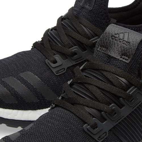Adidas Ado Pure Boost ZG One Day Collection Core Black