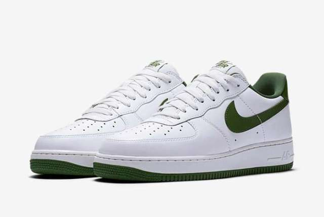 Air Force 1 Low 'Staple Retro'
