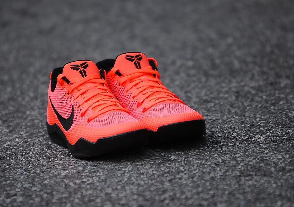 Nike Kobe 11 EM Barcelona