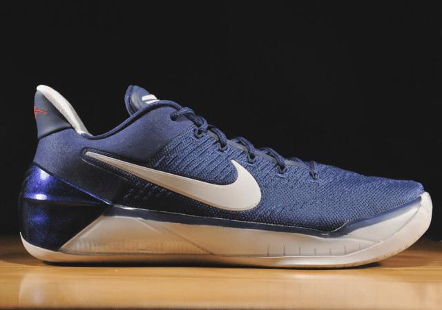 Nike Kobe AD Midnight Navy