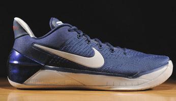 Sepatu sneakers Nike Kobe AD