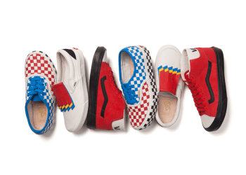 Vans Year of the Rooster Collection