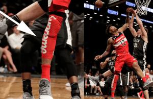 Sepatu Basket NBA