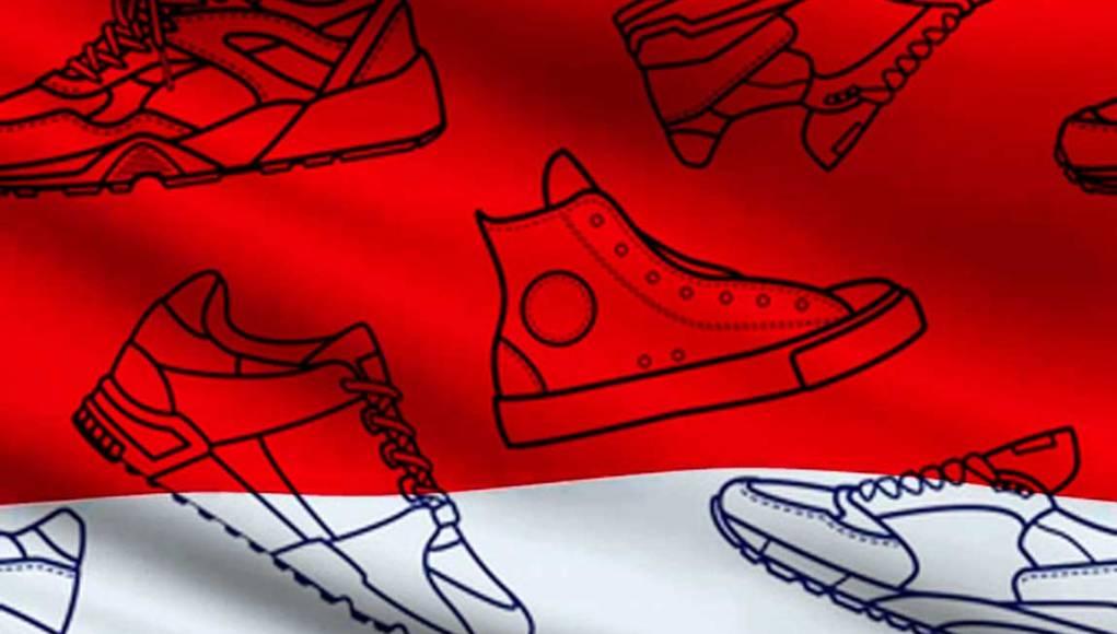 19 Merek Sepatu Indonesia Asli Untuk Kamu Koleksi Sneakers Co Id