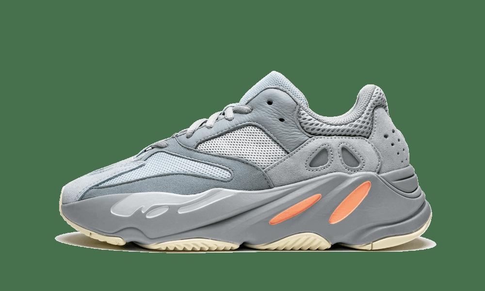 Adidas Yeezy Boost 700 'Inertia' - Size 10