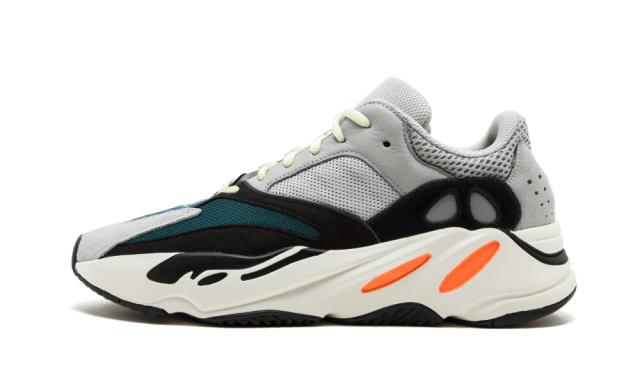 Adidas Yeezy Boost 700 'Wave Runner - 2019' - Size 13