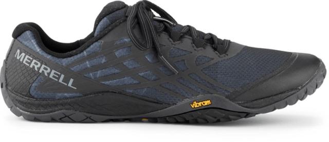 sepatu lari Merrell Trail Glove 4