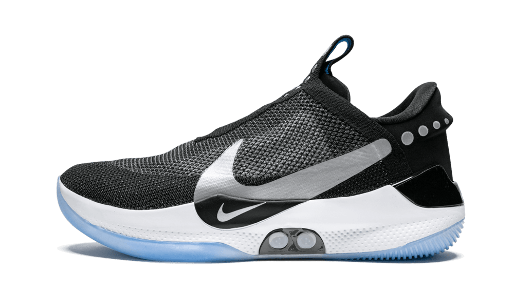 Nike Adapt BB 'Basketball - Self-Lacing' Shoes - Size 10