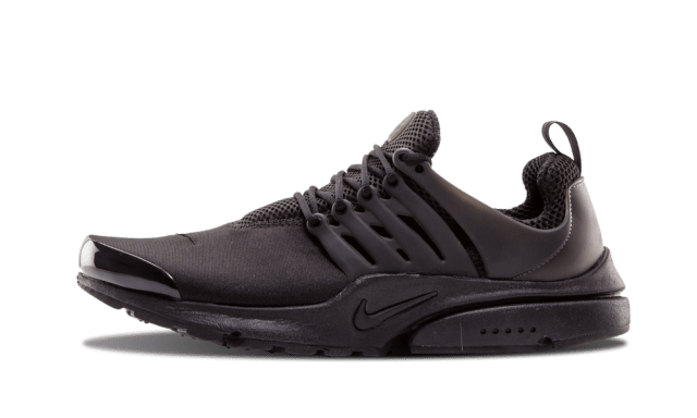 Nike Air Presto Shoes - Size 1XS