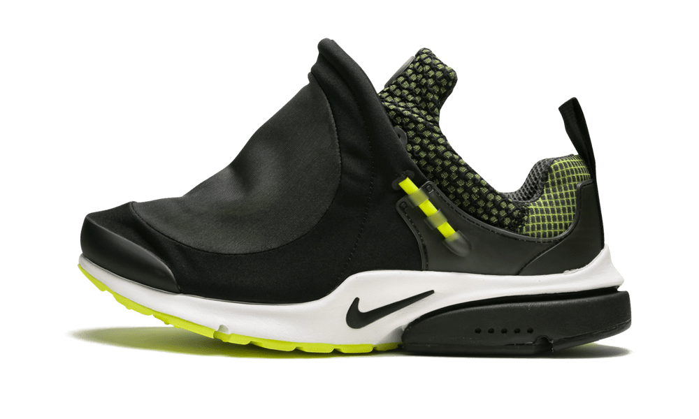 Nike Air Presto Tent/CDG Shoes - Size 10
