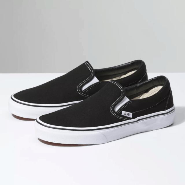 Jenis Sepatu Vans Slip-on