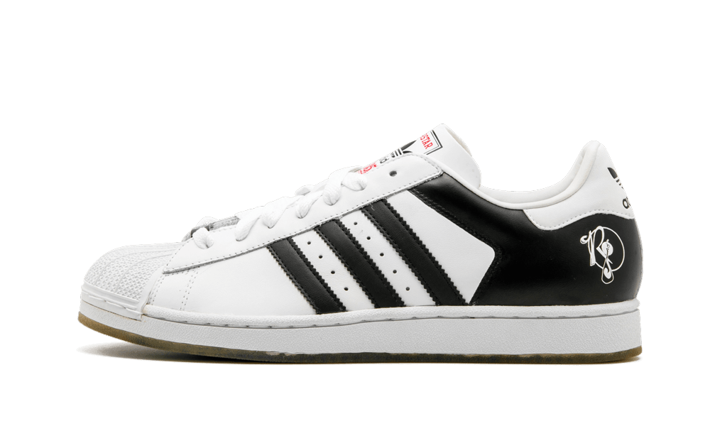 Adidas Superstar 1 (MUSIC) 'Roc-A-Fella Records' Shoes - Size 11.5