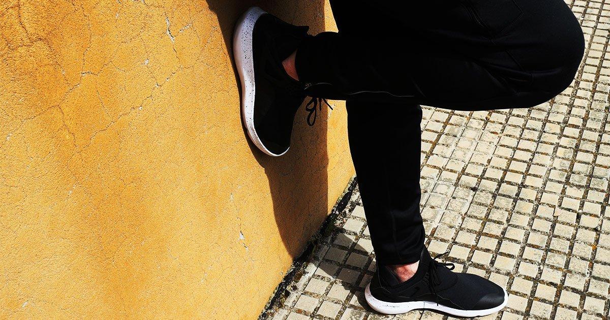 Cómo usar Crep Protect y mantener secas tus zapatillas | I