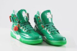 Ewing 33Hi St. Patricks Day