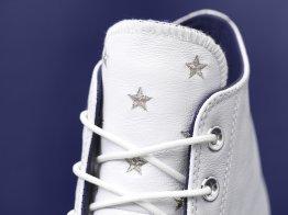 Converse x NBA Footwear Collection