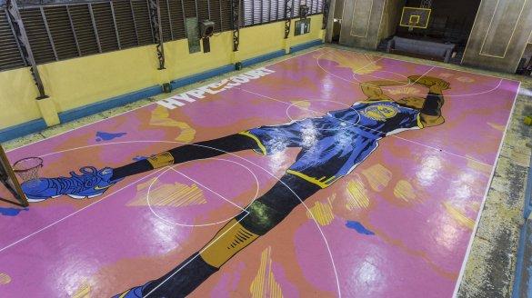 Nike Hyper Courts - Filipinas