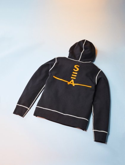 Converse x Vince Staples Pullover Hoodie