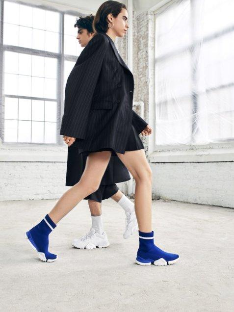 Reebok Sock Run.r y Run.r96