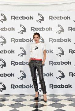 The Merch Collection Reebok x Victoria Beckham w/ Shaquille O'Neal