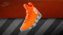 LeBron 15 Orange Box - #LeBronWatch