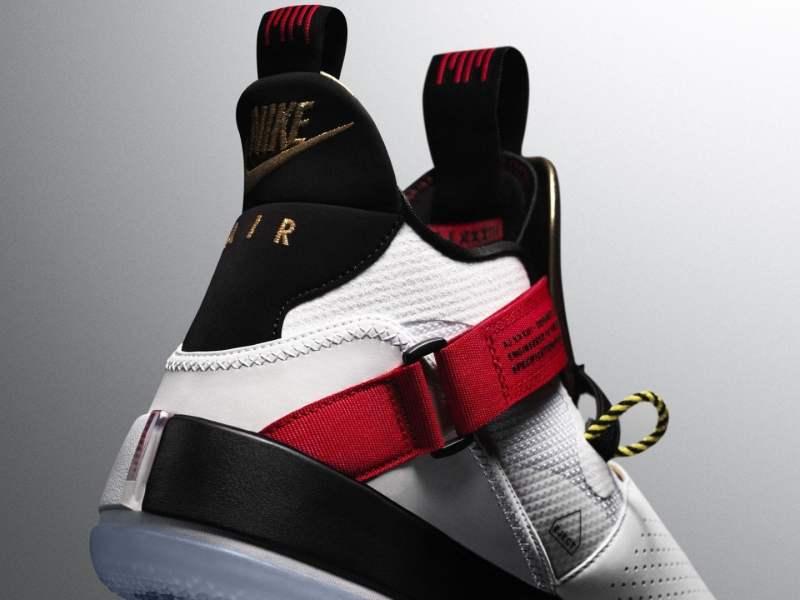 Review: Jordan XXXIII 1 - Jordan