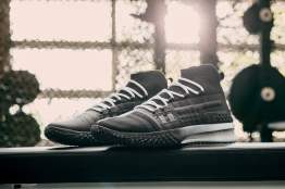 "Under Armour Project Rock ""All Day Hustle"""