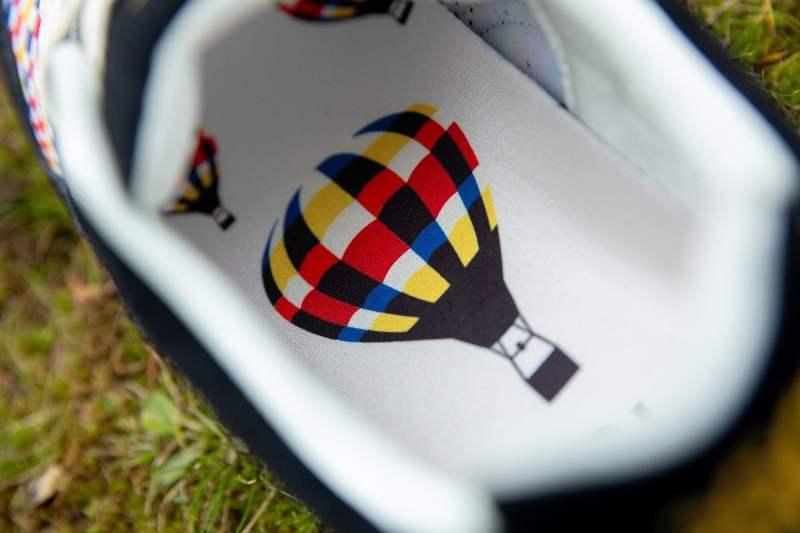 ASICSTIGER GELSAGA 'Balloon Fiesta' – size? Exclusive