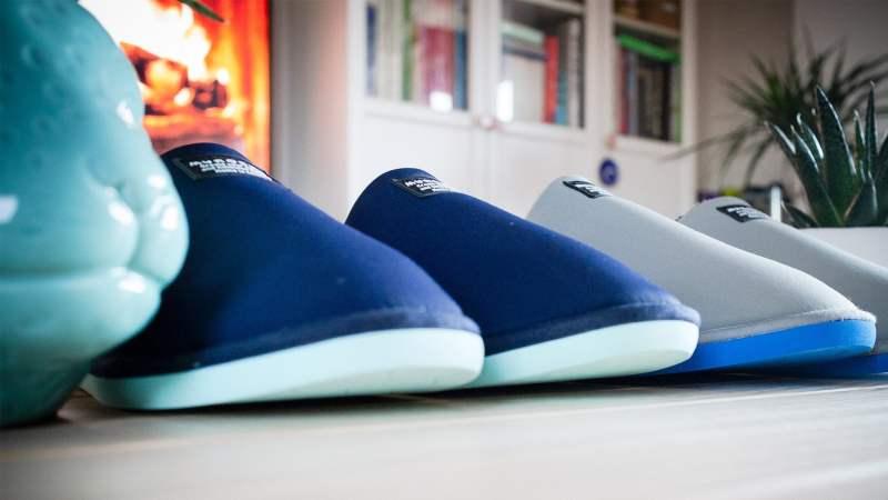Muroexe Home slippers