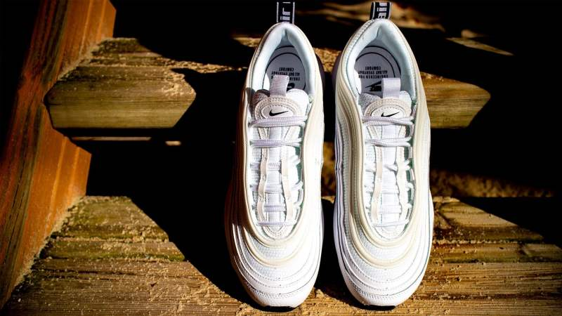 Nike Air Max 97 LX Overbranded