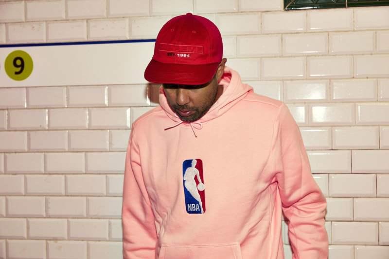 Nike SB x NBA Collection
