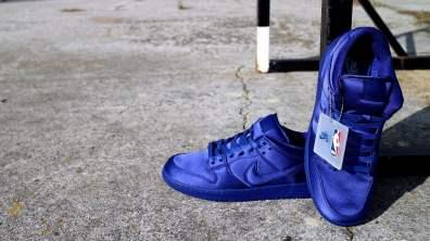 Nike SB x NBA Dunk Low