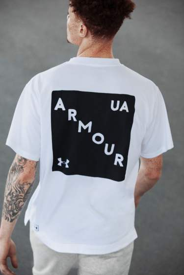 """Under Armour """"Be Seen"""" Collection"""