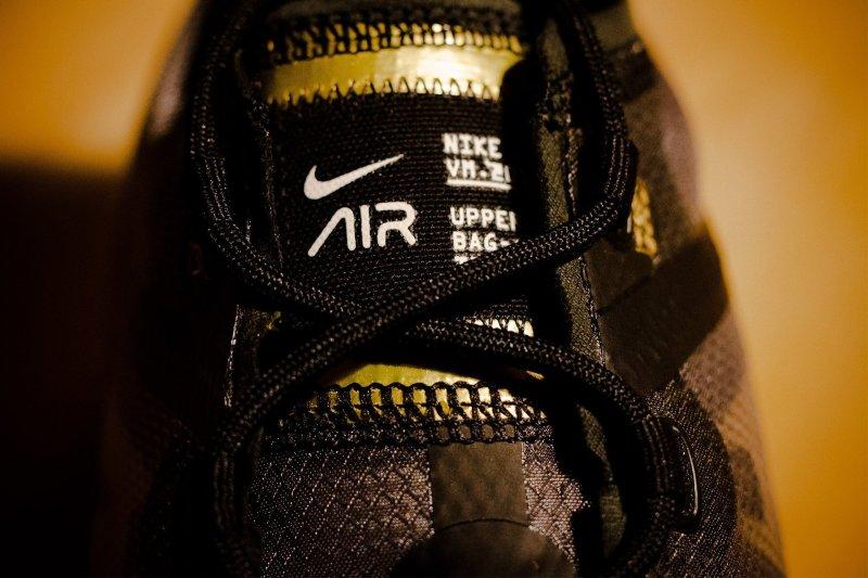 Así lucen las VaporMax 2019 2 - Nike