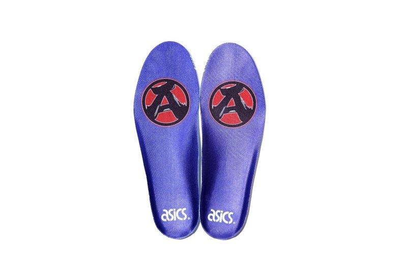 "ASICSTIGER x Sneakerwolf GEL-KAYANO TRAINER™ ""Anarchy in the Edo Period"""