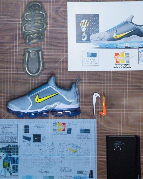 Fin de semana sobre aire 11 - Nike