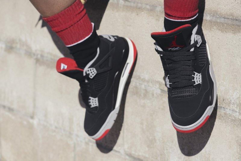 Jordan IV OG 2 - Jordan I Love Sneakers
