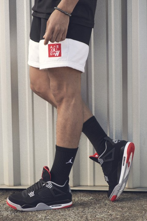 Jordan IV OG - Lookbook