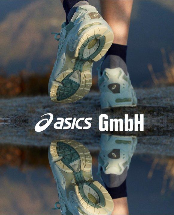 ASICS x GmbH GEL™ Kayano 5