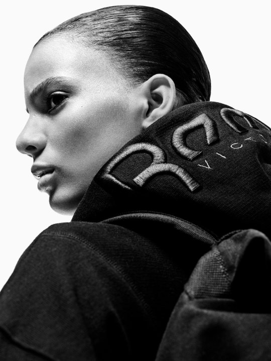 Reebok x Victoria Beckham.